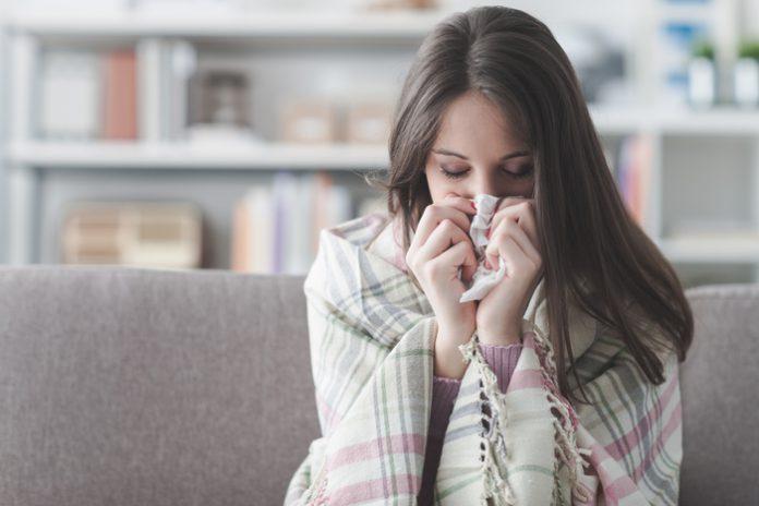raffreddore o influenza